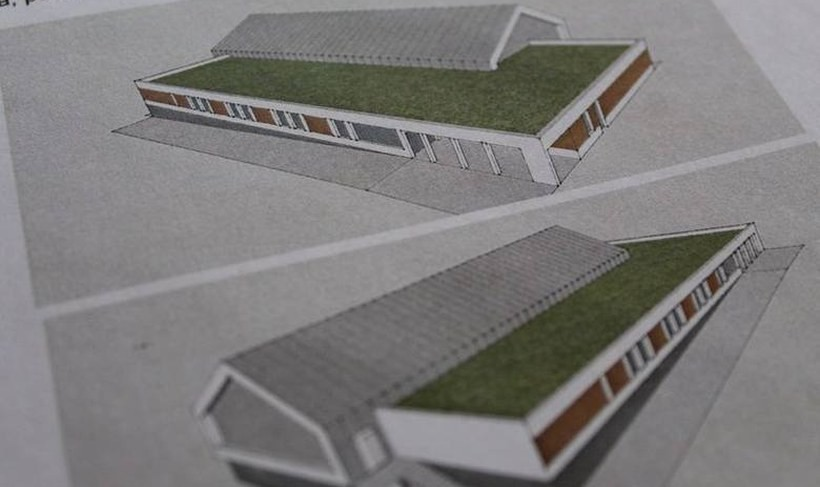 Jest pomysł na budowę basenu w Kalwarii Zebrzydowskiej