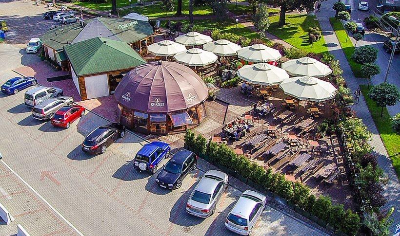 W Wadowicach przez osiem lat działała restauracja Ogrodowa, która miała wielu klientów.