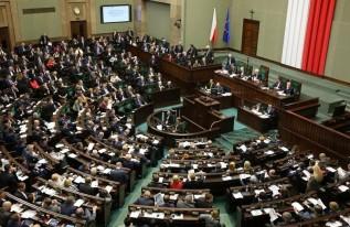 Aborcyjny miszmasz w Sejmie. Zdziwicie się, jak głosowali nasi posłowie