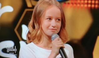 Agata Serwin w Szansie na sukces