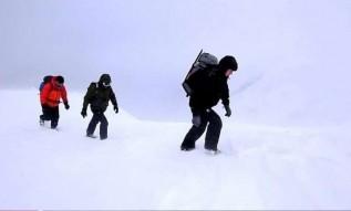 Kilkunastu ratowników wyszło na pomoc turystom