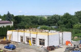 Amerykańska spółka buduje w Wadowicach nowoczesną stację dializ