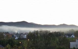 """""""Mgła nad Zawadką"""""""