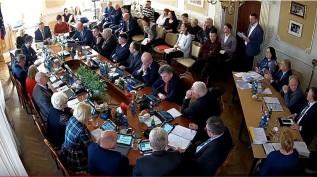 """Andrychów tworzy nową spółkę komunalną. Burmistrz przyznał: """"Musimy ratować miasto przed tragedią"""""""