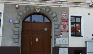 Andrychowski ratusz po świętach nadal zamknięty dla mieszkańców