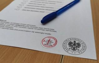 Małopolska podała już 100% wyników. Ponad połowa głosów na Andrzeja Dudę