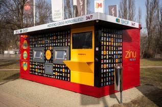 Automatyczne sklepy to przyszłość. W Krakowie już jest, a może wkrótce będzie... w Wadowicach?