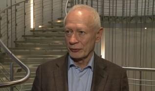 Michał Boni,  były minister administracji i cyfryzacji, deputowany Parlamentu Europejskiego.