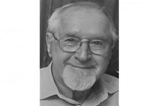ŚP. Roman Pasternak