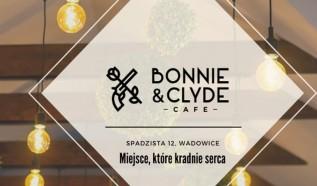 BONNIE&CLYDE cafe - miejsce, które kradnie serca
