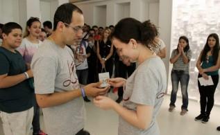 Brazylijska para zaręczona na ŚDM w Wadowicach doczekała się syna. Ma na imię... Jan Paweł