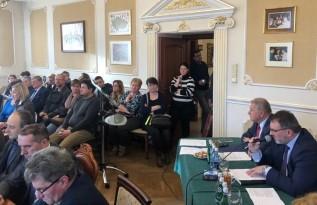 W styczniu radni zdecydowali o zamiarze likwidacji szkoły w Andrychowie. Aby to się stało muszą podjąć jeszcze jedną uchwałę, by przypieczętować los trójki