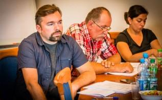 Zdaniem burmistrza Klinowskiego zmiany w ruchu miejskim są konieczne