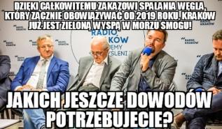 #TeoriaWszystkiegoBurmistrzaKlinowskiego