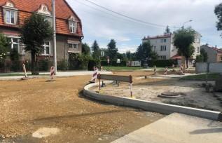 """Burmistrz o przyczynie korków w Wadowicach: """"Taka szansa może się nie powtórzyć"""""""