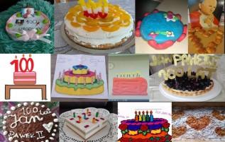 Cała Polska piekła torty na wadowickie urodziny Jana Pawła II. Jak to wyszło?