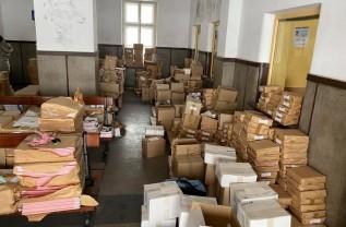Co to za papiery? Wyjaśniła się zagadka tajemniczego archiwum w Wadowicach