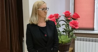 Radna Anna Dębska