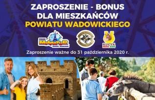 Czas na Polskę ! Czas na wakacje w Inwałdzie !
