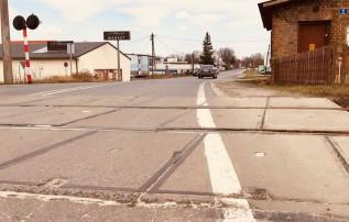 Ulica Wałowa w Wadowicach
