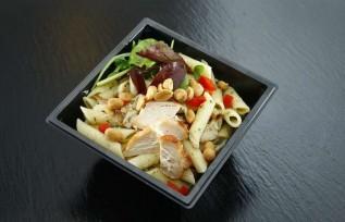Dieta na dowóz w Krakowie - jak wybrać najlepszą?
