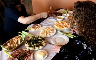 """Dietetyk ostrzega: """"Tradycyjne potrawy wielkanocne to prawdziwa """"bomba białkowa"""""""