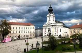 Dramat Wadowic. Z całej gminy zniknęło aż... 4200 mieszkańców