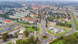 Ulica Lwowska zostanie przebudowana z pieniędzy rządowych
