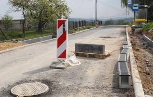 Duże remonty dróg w Kalwarii Zebrzydowskiej. Zapowiadają się kolejne, gmina dostała kasę