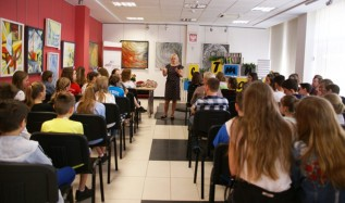 Duży sukces festiwalu książki w Wadowicach. CzyToManię odwiedziło ponad tysiąc osób