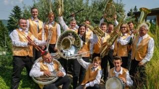 Duży sukces muzyków z Roczyn. Orkiestra dęta w finale ważnego festiwalu