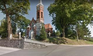 Kościół w Kleczy Dolnej