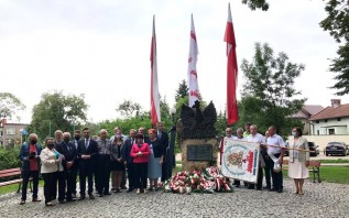 """Dzień Solidarności i Wolności w Wadowicach. """"Czy to tylko piękne, historyczne wspomnienie?"""""""