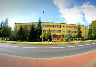 Szkoła w Gorzeniu czeka na budowę hali sportowej