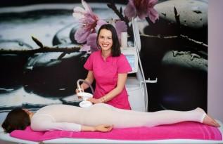 ENDERMOLOGIA to masaż z podciśnieniem redukujący cellulit i tłuszcz! Jak działa?