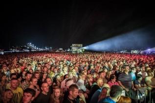 Energylandia startuje z letnimi festiwalami. Na pierwszy rzut gwiazdy lat 90-tych i 80-tych