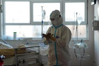 """Ekspert prognozuje: """"W okolicach majówki możemy odnotowywać sporo zgonów"""""""