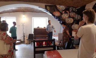 Fotorelacja z otwarcia DbamoKregoslup.pl - salonu z materacami i łóżkami