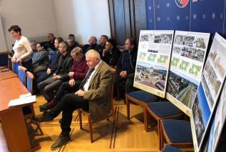 Galeria Nowa Druciarnia na terenach po Bumarze w Wadowicach? Radni zdecydują