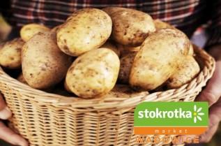 HIT CENOWY w markecie Stokrotka. Pyszne ziemniaki w super niskej cenie!