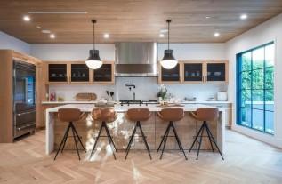 Jak udekorować ścianę w kuchni?