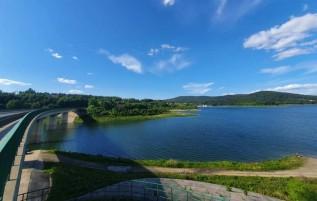 Jezioro Mucharskie