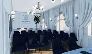 Już co trzeci ślub w Wadowicach jest cywilny. Miasto wyszykuje nowożeńcom nowe miejsce
