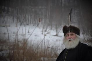 Zdjęcie z filmu o Mikołaju Zebrzydowskim