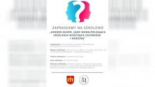 """Kalwaria Zebrzydowska szkoli z... zagrożeń """"pełzającej rewolucji"""". O co chodzi?"""