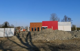 Kiedy otworzą restaurację z kurczakami w Wadowicach? KFC ma plan
