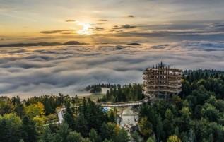 Wieża widokowa Słotwiny