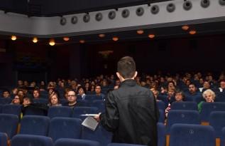 Kino Centrum w Wadowicach zaprasza