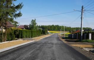 Biała Droga, Andrychów-Wieprz