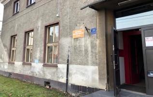 Biblioteka przy ulicy Sienkiewicza w Wadowicach